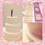 Classic Weddingcake