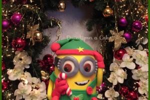 Minion Elf